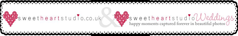 sweetheart studio logo